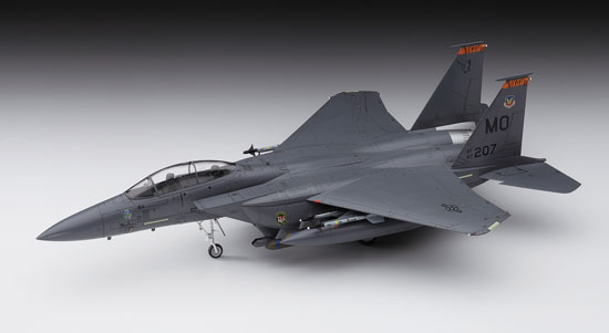 F-15E STRIKE EAGLE 1/72