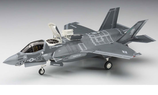 "F-35 LIGHTNING II (B Version) ""U.S.MARINE"""