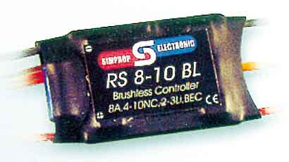 RS 8-10 BL