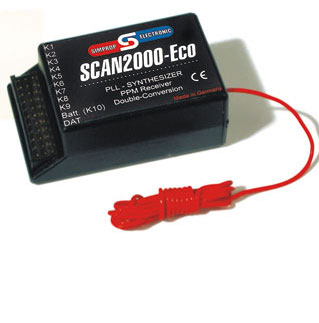 SCAN 2000 ECO