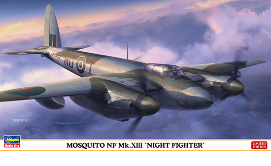 MOSQUITO NF Mk.XIII 1/72