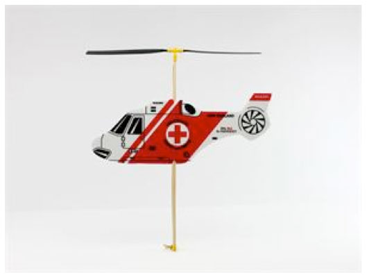 COPTERTOY
