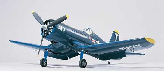 F-4U CORSAIR  -  KIT