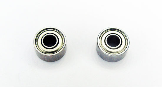 Roulements 3mm série 22 (2pc)