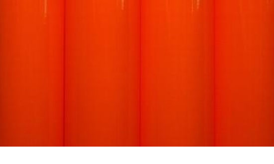 ORASTICK ORANGE FLUO 2m