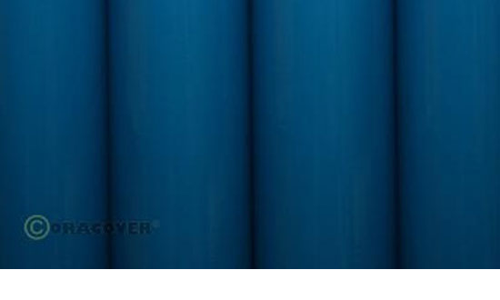 ORACOVER ROYAL BLEU 2m