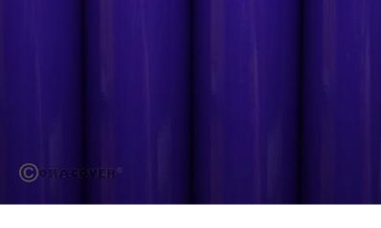 ORACOVER ROYAL VIOLET 2m