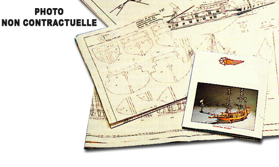 Plans Canonnière Hollandaise