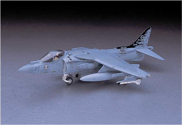 AV-8B HARRIER II 1/48