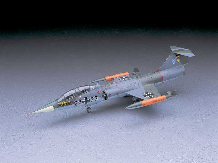 TF-104G STARFIGHTER (PT40)1/48