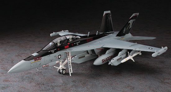 EA-18G GROWLER 1/48