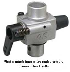 CARBURATEUR 35/40FP - 3A