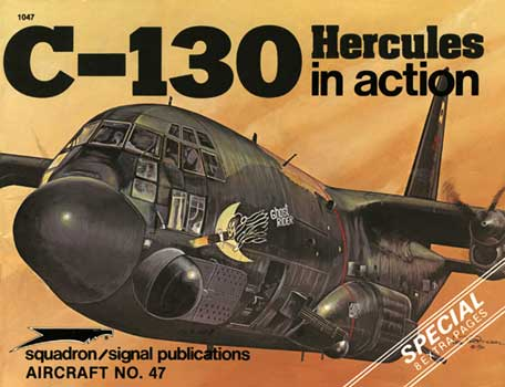 C-130 HERCULES IN ACTION