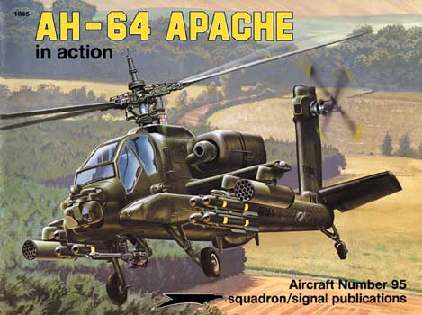 AH-64 APACHE IN ACTION