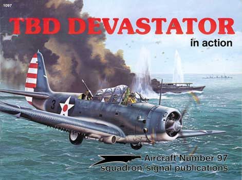 TBD DEVASTATOR IN ACTION