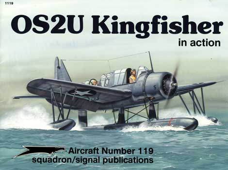 OS2U KINGFISHER IN ACTION