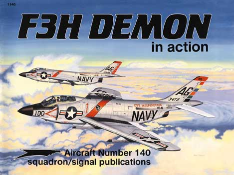 F3H DEMON IN ACTION