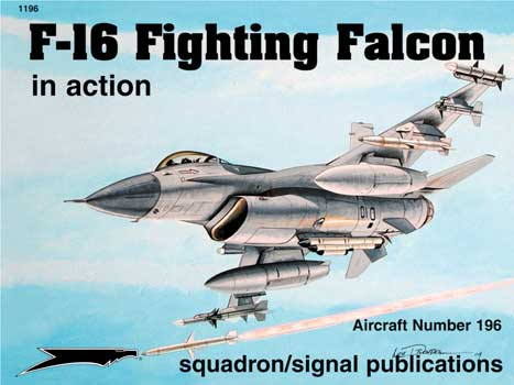 F-16 FALCON IN ACTION