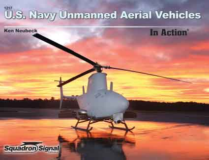USN UNMANNED VEHICLES IN ACTION