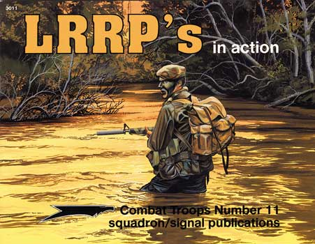 LRRPs IN ACTION