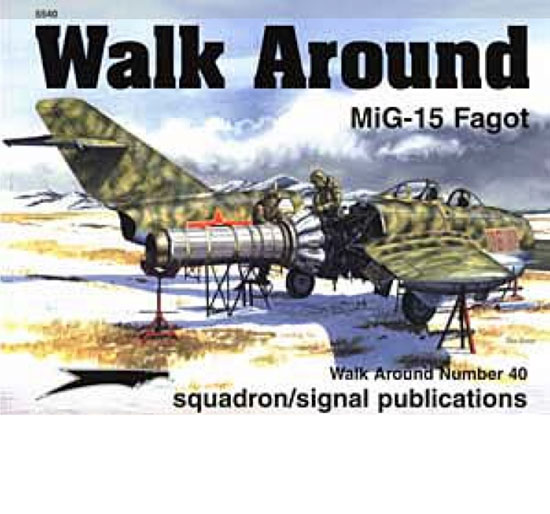 MIG-21 FISHED WALK AROUND Part 2