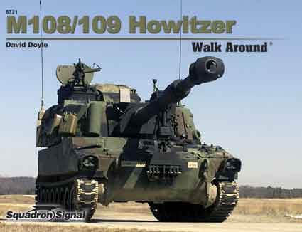 M108/109 WALK AROUND