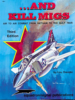 ... AND KILL MIGS