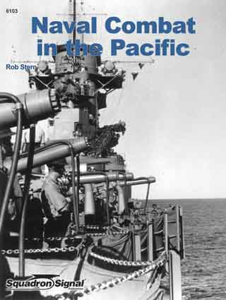 NAVAL COMBAT IN THE PACIFIC WWII PART1