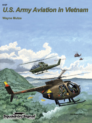 ARMY AVIATION in VIETNAM