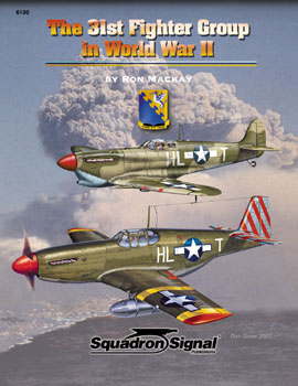 31st FIGHTER GROUP USAAF WWII