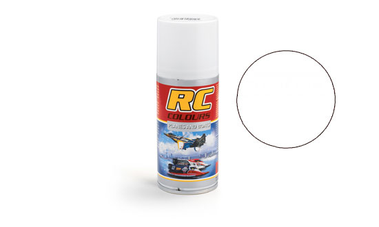 RC 10 Blanc AV/BAT 400 ml