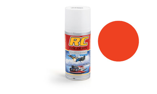 RC22 Rouge  AV/BAT 400 ml