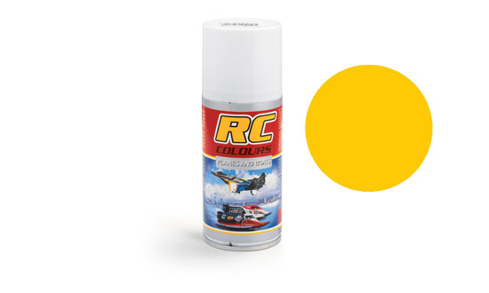 RC 33 Jaune AV/BAT 400 ml
