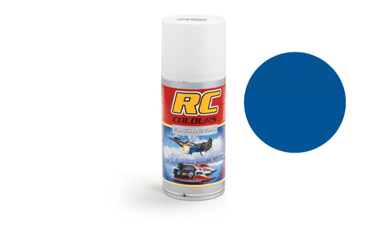 RC50 Bleu AV/BAT 400 ml
