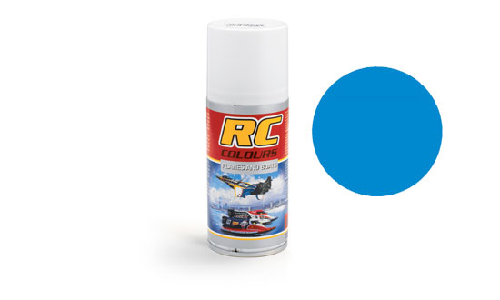 RC53 Bleu France AV/BAT 400 ml