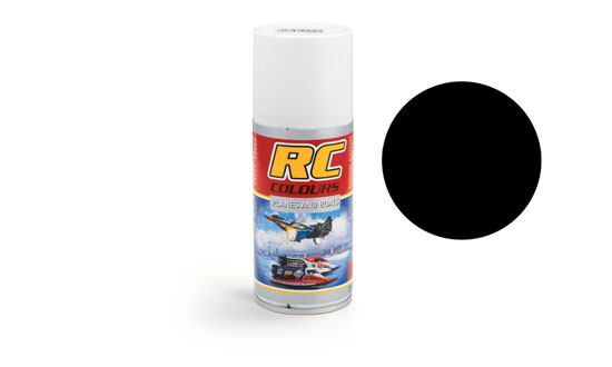 RC71 Noir AV/BAT 400 ml