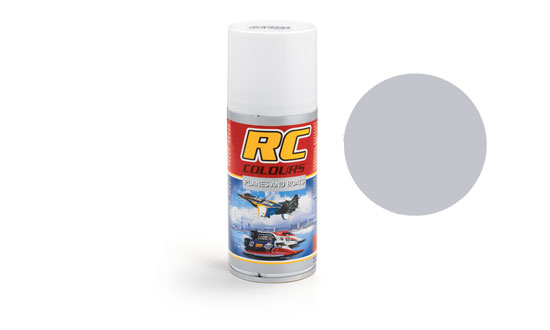 RC91 Argent AV/BAT 400 ml