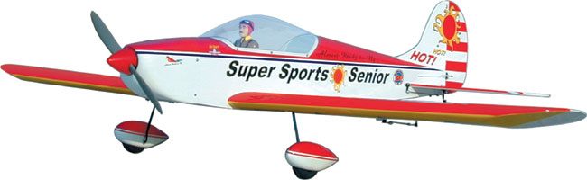 SUPER SPORTS SENIOR 90     ARF