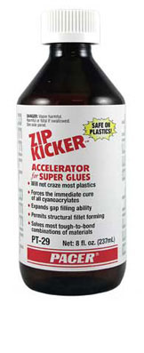 RECHARGE ZIP KICKER - 237ml