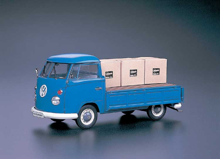 HC 11 VW Combi pick-up 1/24