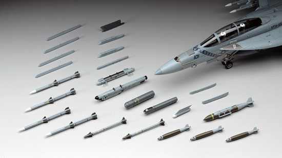 X48-17 U.S. AIRCRAFT WEAPONS E