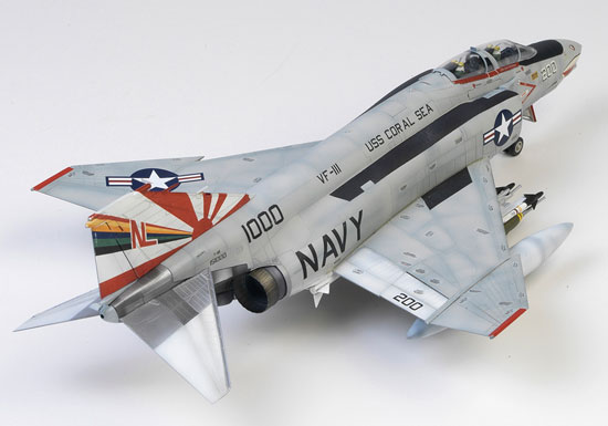 F-4B Phantom MCP 1/48