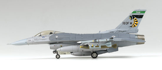 F-16C ANG Defense US 1/72