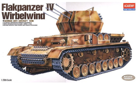 German Wirbel Wind 1/35