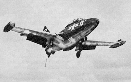 F9F-2 PANTHER 1/72