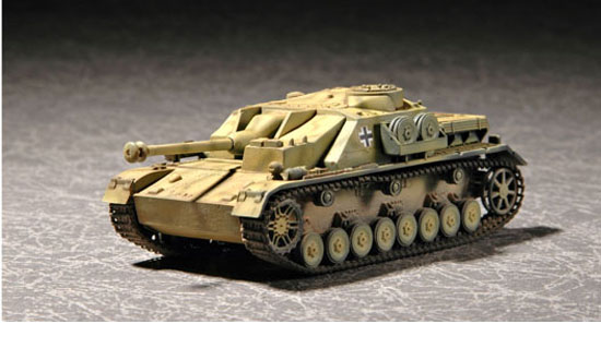 GERMAN STUG IV