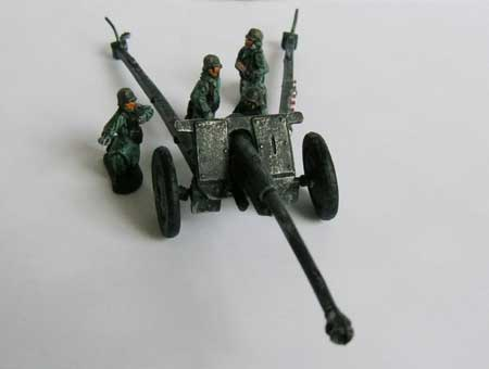 Pack 36(r) Allemand ATG 1/72