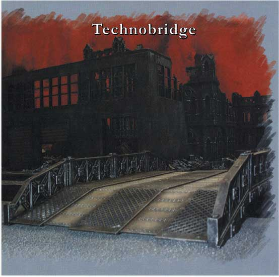 TECHNOBRIDGE  1/48