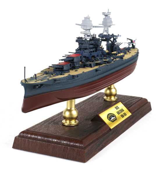 USS Arizona BB-39 1/700