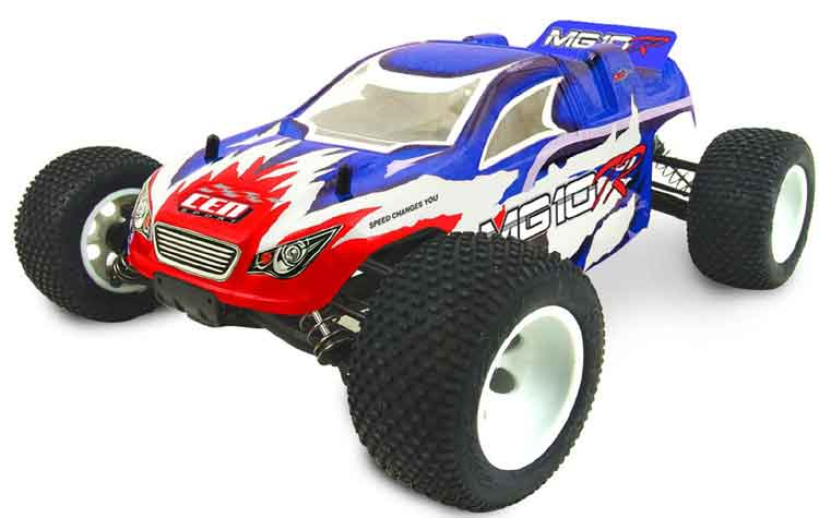 CENSPORT MG10 TRUGGY 1/10 RTR